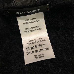 Stella & Dot Accessories - Stella & Dot Kaci Scarf - wear 3 ways - versatile